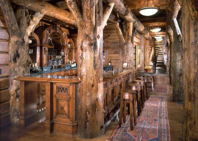 Shining Mountain Ranch Bar 2