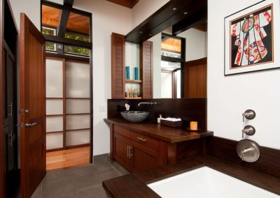 Glen Oaks Residence Bathroom 2