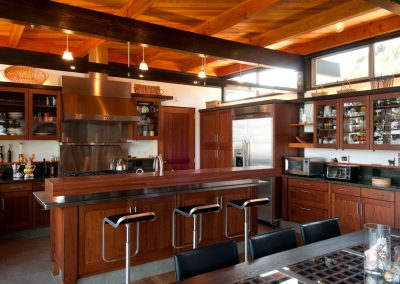 Glen Oaks Residence Kitchen 2