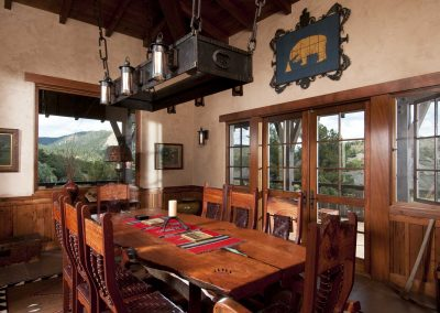 Dos Rios Ranch Interior 4