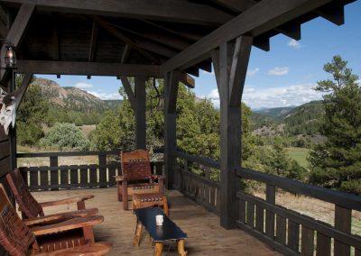 Dos Rios Ranch Exterior 6