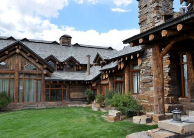 Sleeping Indian Ranch Exterior 13