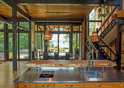 Hale Residence Kitchen