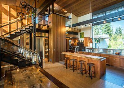 Hale Residence Bar
