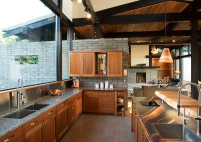 Hale Residence Kitchen 2