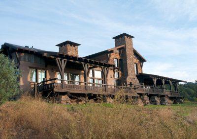 Dos Rios Ranch Exterior 3
