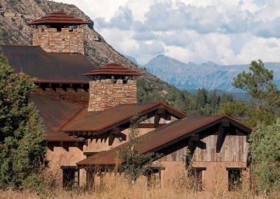 Dos Rios Ranch Exterior 4