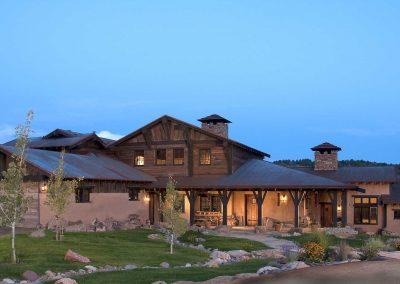 Dos Rios Ranch Exterior 1