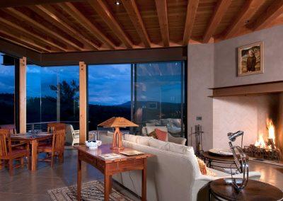 Dos Rios Guesthouse Interior 2