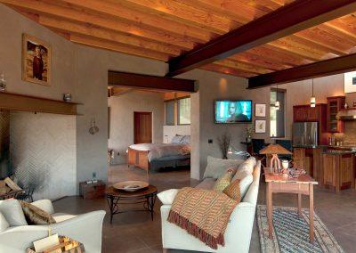 Dos Rios Guesthouse Interior 1