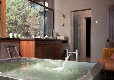 Dos Rios Guesthouse Bathroom