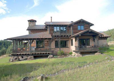 Dos Rios Ranch Exterior 2