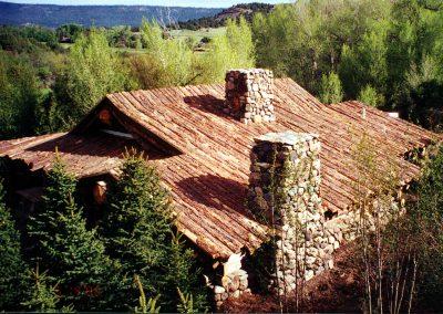 Ralph Lauren Ranch Exterior 2