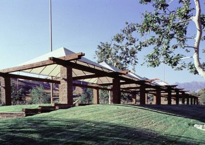 Middle Ranch Pavilions