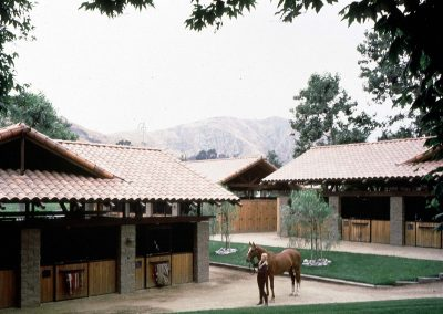 Middle Ranch Stables 2