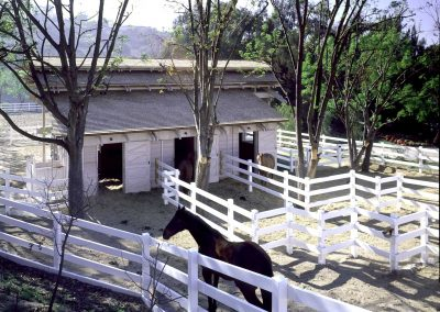 Pasant Stables Exterior 4
