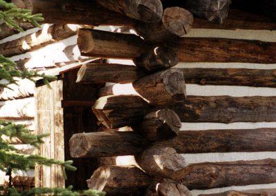Ralph Lauren Ranch Exterior 7