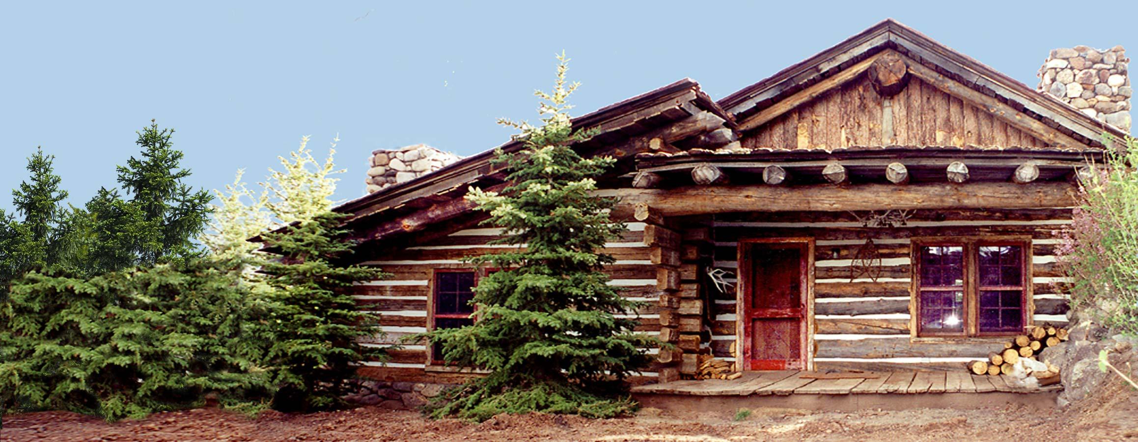 Ralph Lauren Ranch Ridgeway Co Ewing Architects