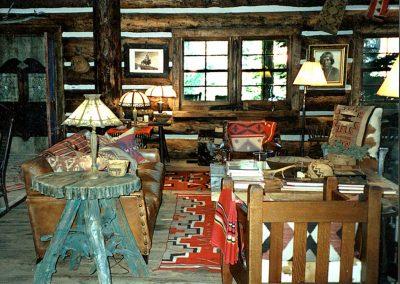 Ralph Lauren Ranch Interior 4