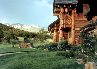 Sleeping Indian Ranch Exterior 7