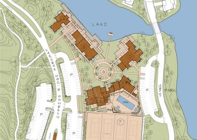 Community Village Master Plan