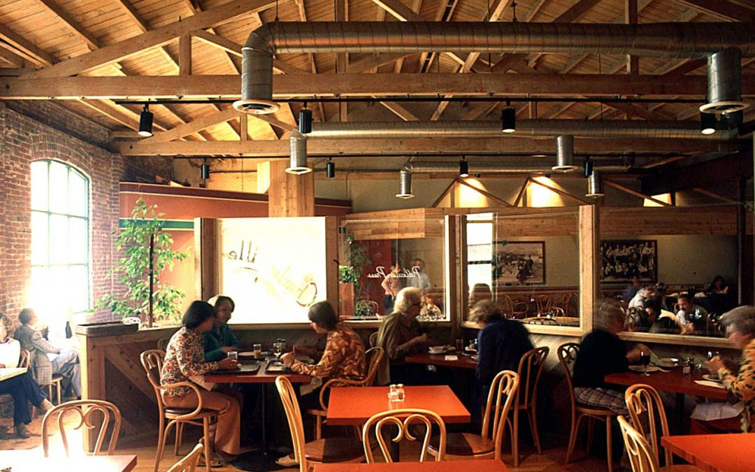 Charleyville RestaurantPasadena, CA