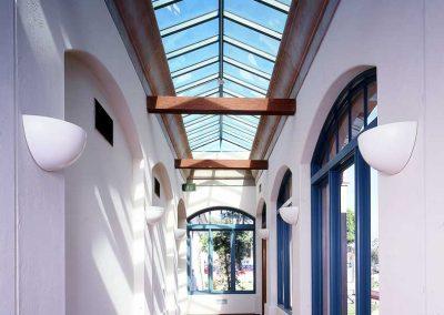 CovinaCH_Hallway