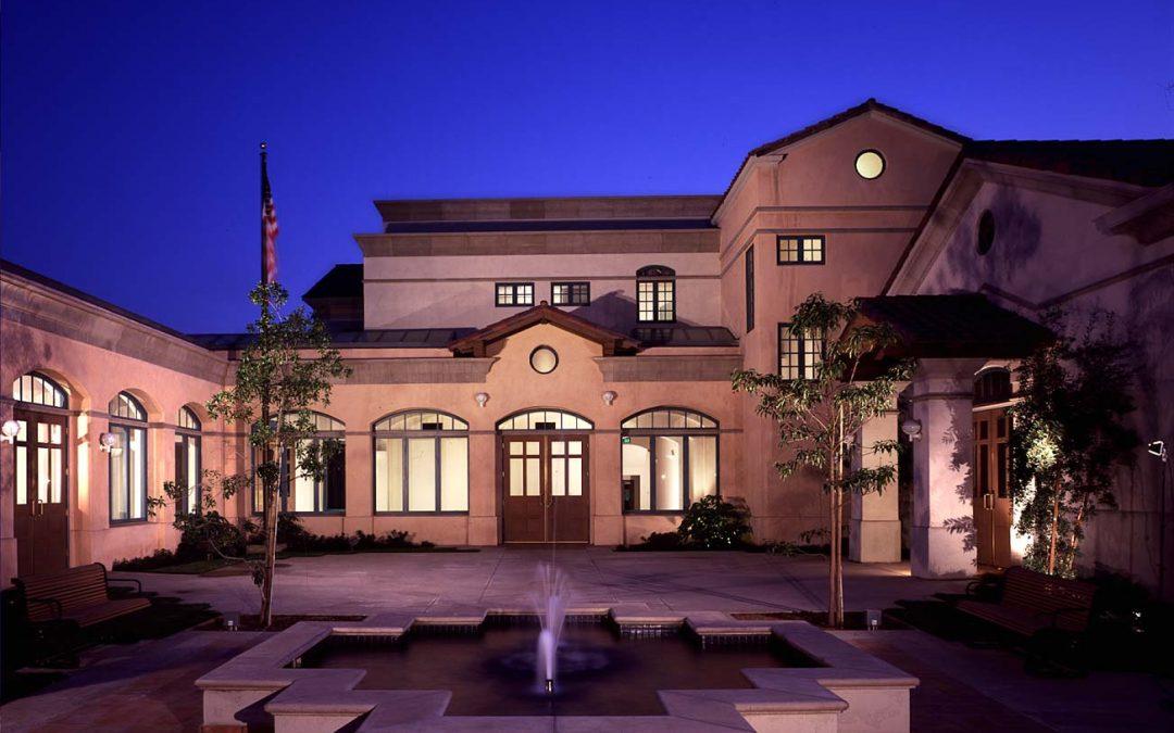 Covina City HallCovina, CA