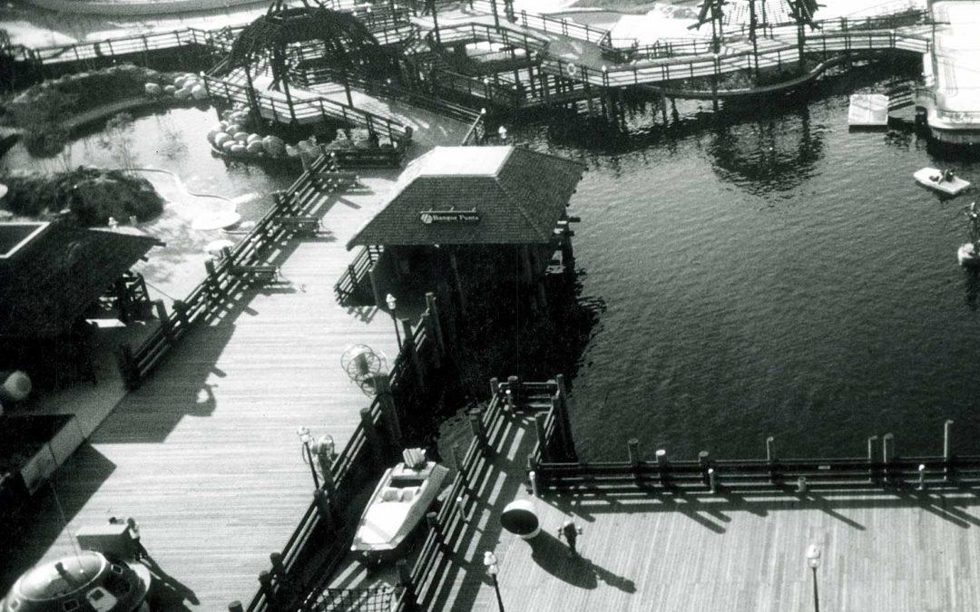 Disneyland Hotel WaterworldAnaheim, CA