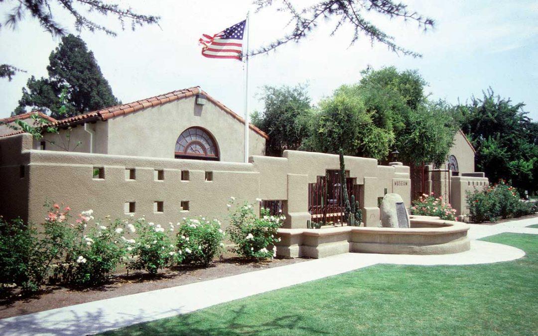 El Monte Historic MuseumEl Monte, CA