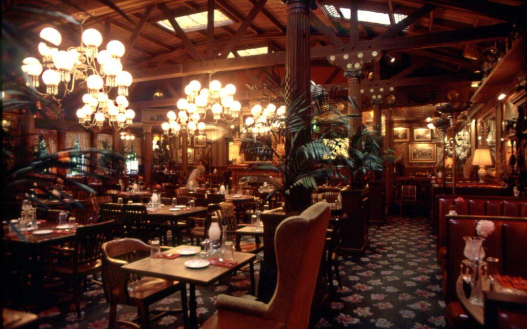 Emily's RestaurantPasadena, CA