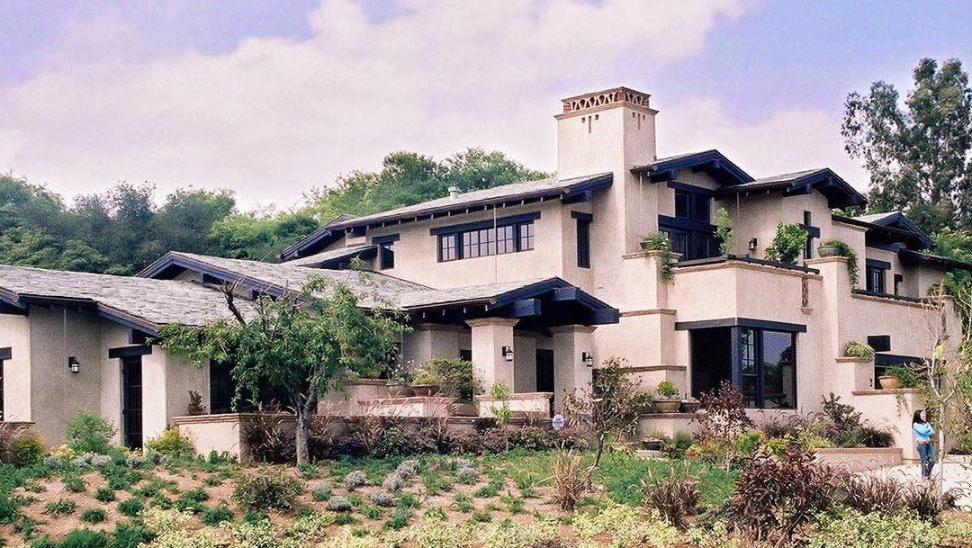 Hsu Gutcho ResidenceSan Marino, CA