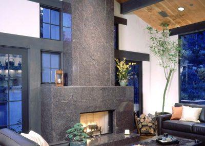 Hsu Gutcho Residence Living Room
