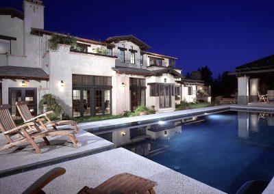 Hsu Gutcho Residence Pool