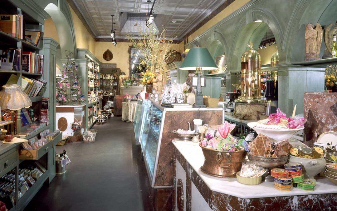 Julienne RestaurantSan Marino, CA