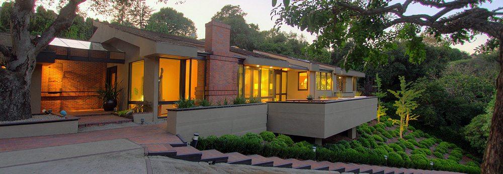 Dr. Lewis ResidenceSan Marino, CA