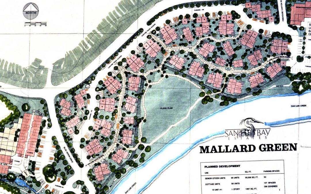 Mallard Green Condominiums