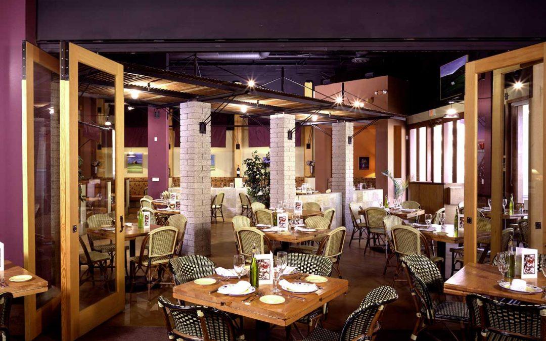 Sol Et Soleil RestaurantGlendale, CA