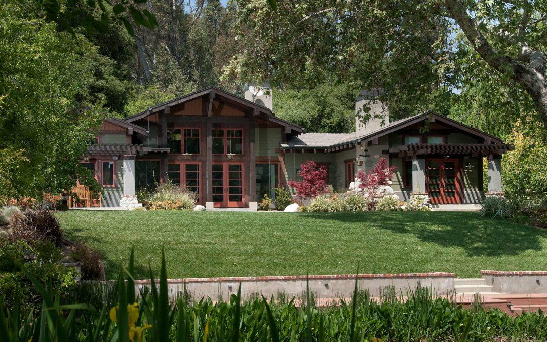 Stanislawski ResidencePasadena, CA
