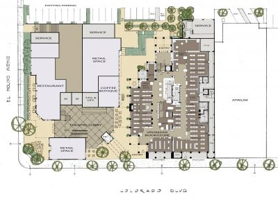 Vrom_Bookstore_Site_Plan