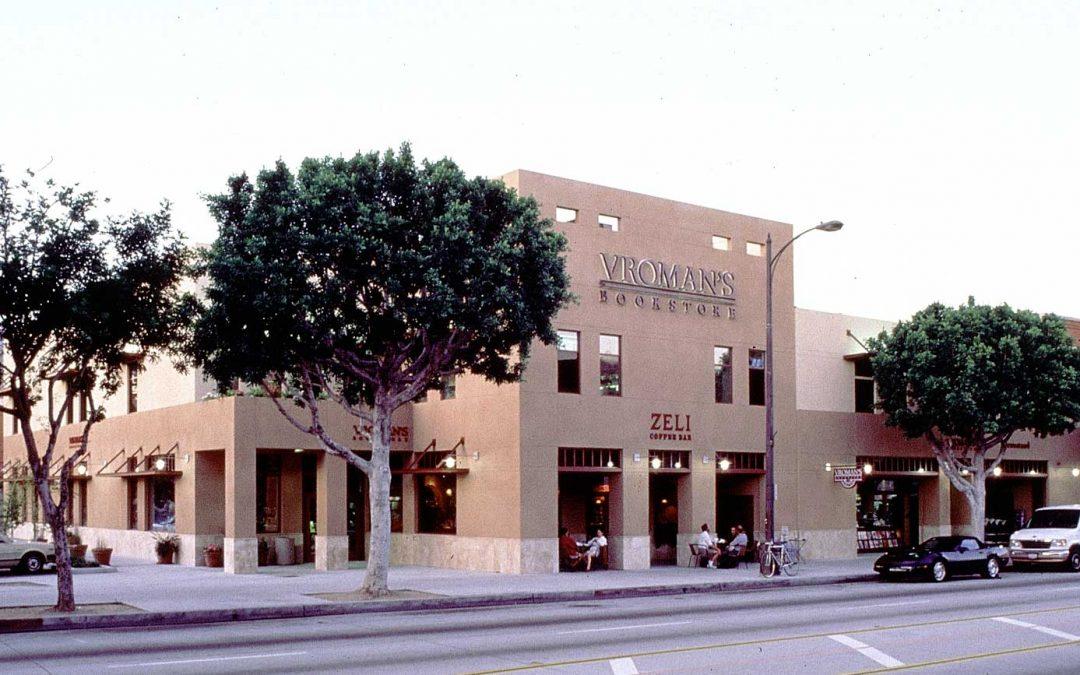 Vroman's BookstorePasadena, CA