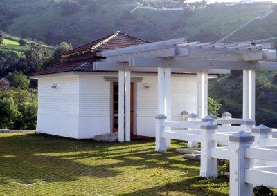 Pasant Observatory Exterior 4