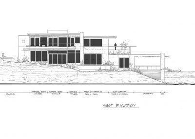 15-886-Ext-elev_scheme-C-scan-7-22-15_color-final-west-elev