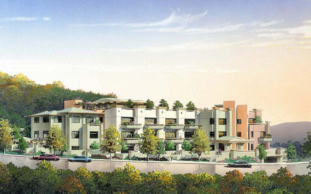 Arroyo Oaks – Phase lSouth Pasadena, CA