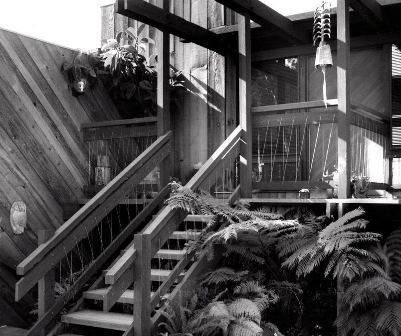 Greenfield ResidenceLaguna Beach, CA