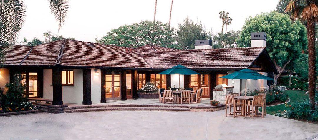 Smith ResidenceSan Marino, CA