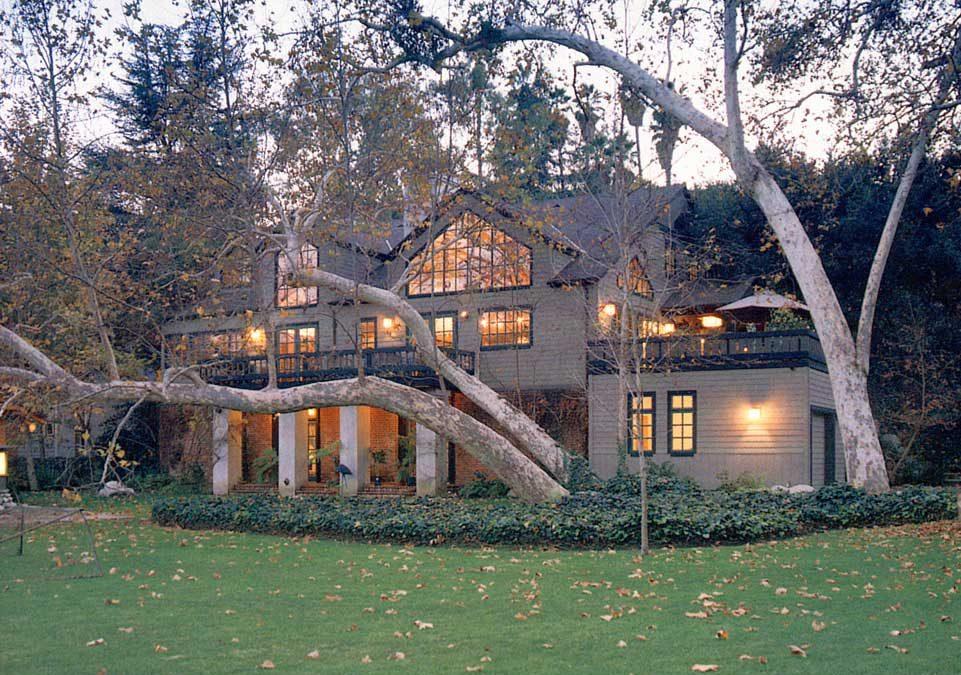Hunter ResidencePasadena, CA