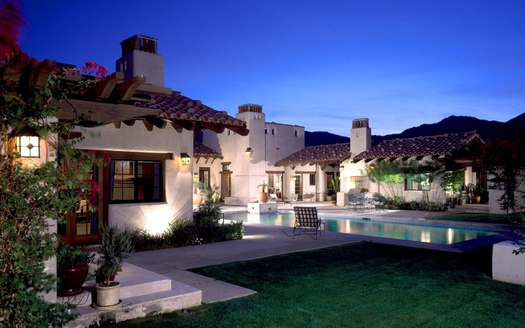 Lonegan ResidenceLa Quinta, CA