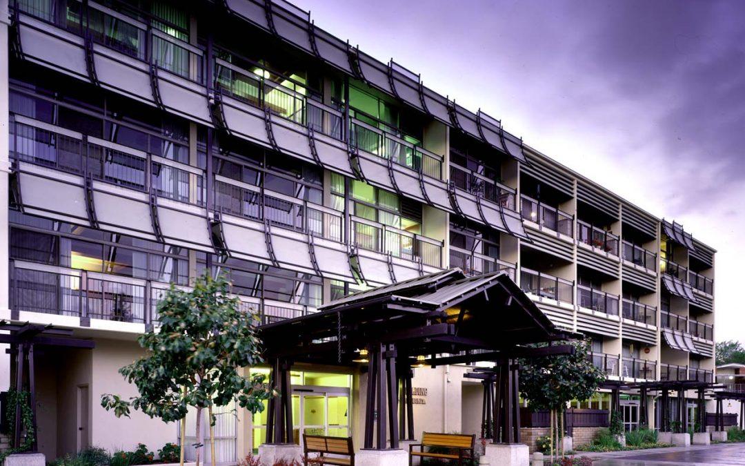 MSAG – D BuildingPamona, CA