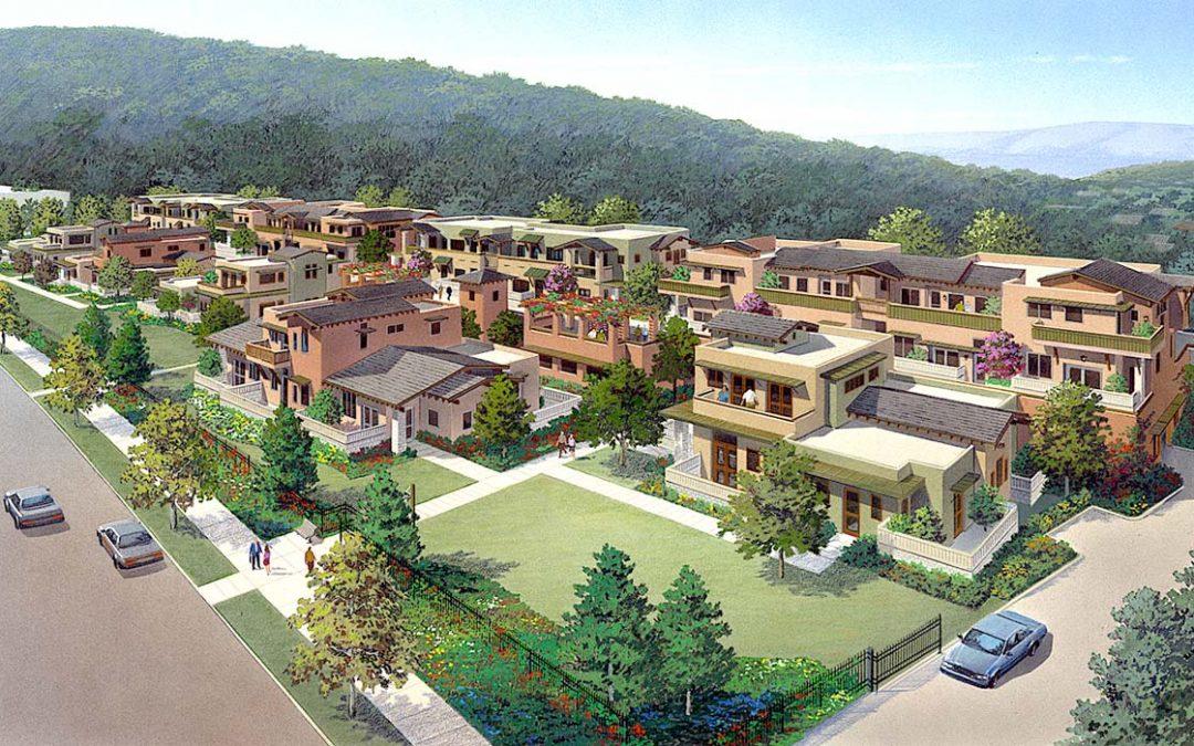 Ostrich Farm Senior Housingsouth Pasadena Ca Ewing